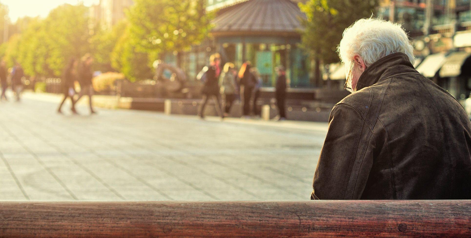 21 sept. t/m 1 okt.: Week tegen eenzaamheid