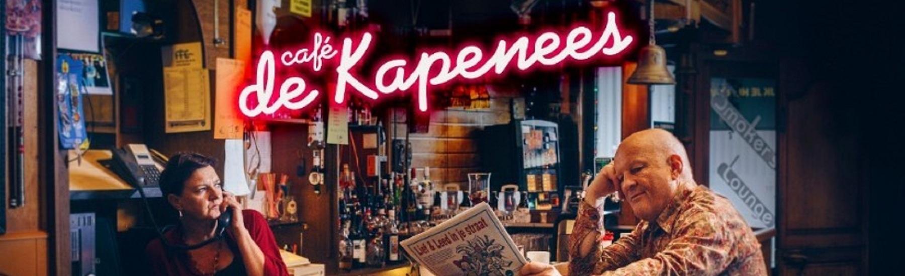 Café de Kapenees