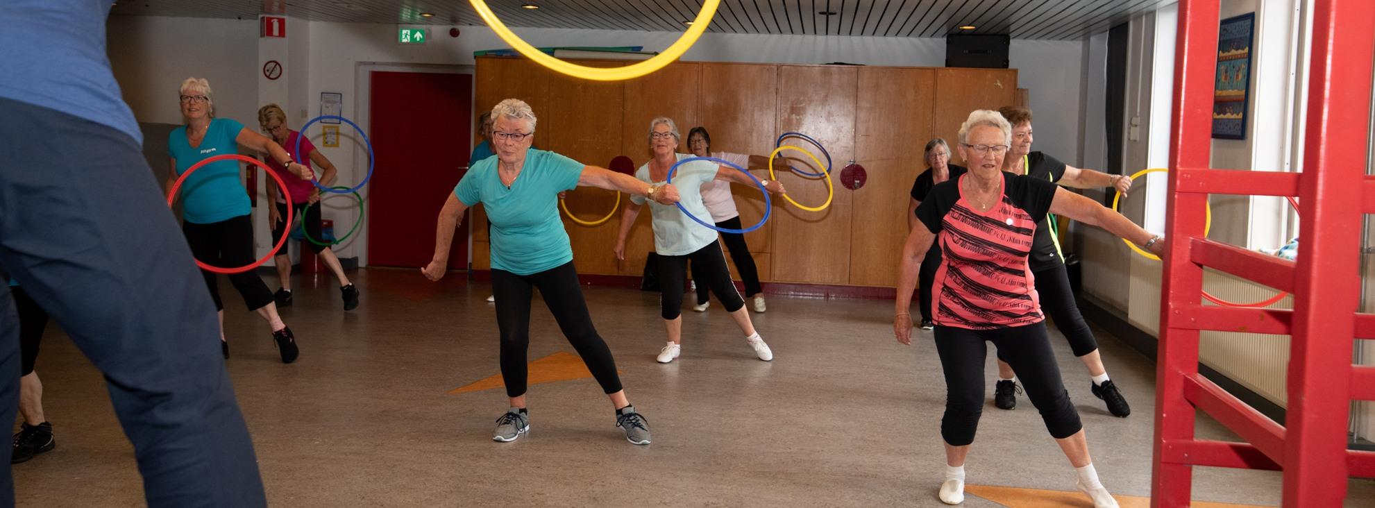 Sport en bewegen als middel tegen eenzaamheid