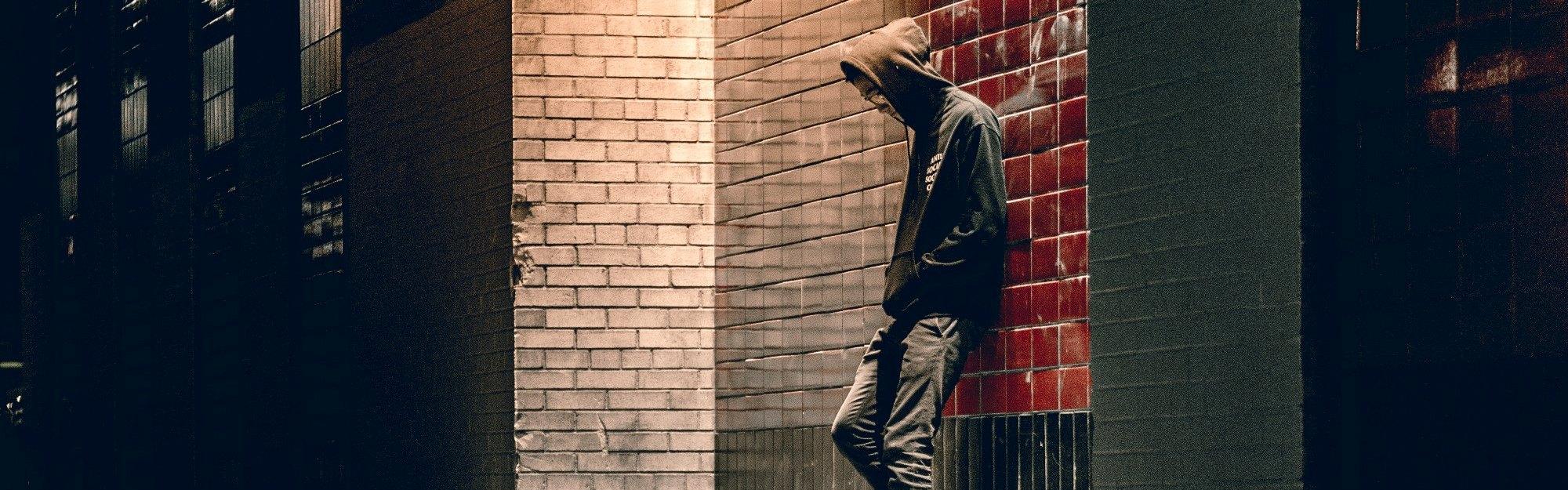 Bijna de helft van de jongeren voelt zich eenzaam