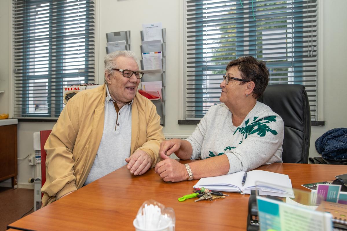 Workshop Wijksteun – Sociaal werk van hart tot hart